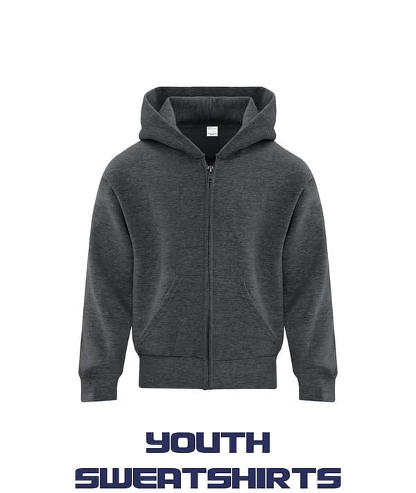 Youth Sweatshirts