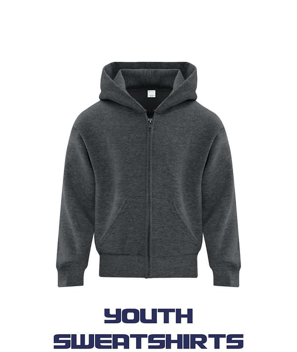 Youth Sweatshirts