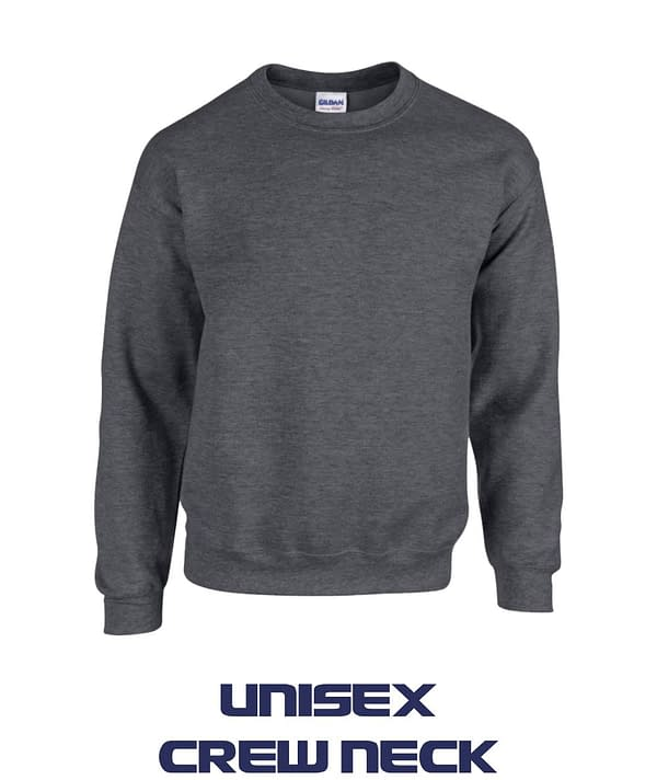 Unisex Crew Neck